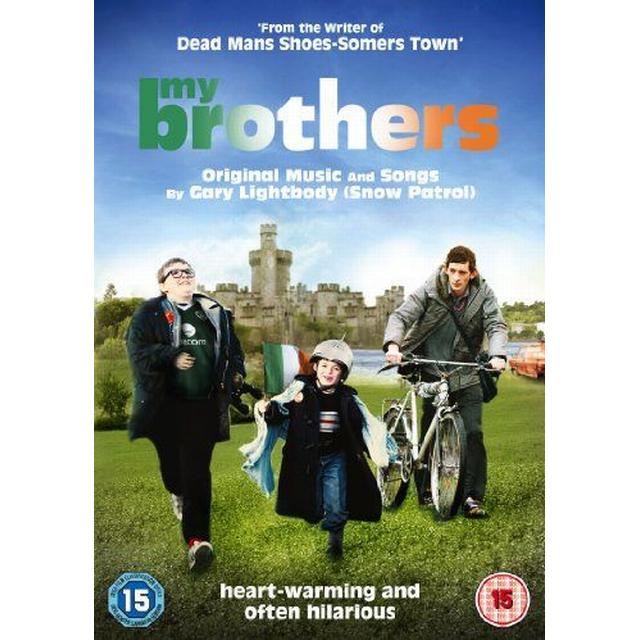 My Brothers [DVD]